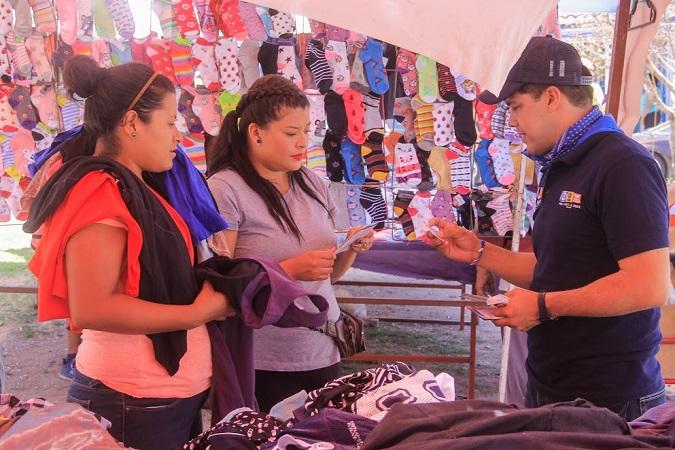 Propone Leonardo Montañez rescate de las industrias textil y vitivinícola