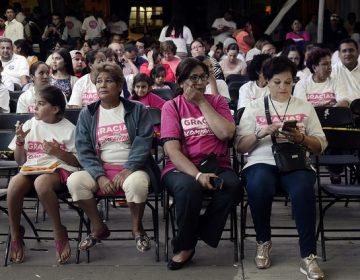 Exige OVSG detener violencia política de género