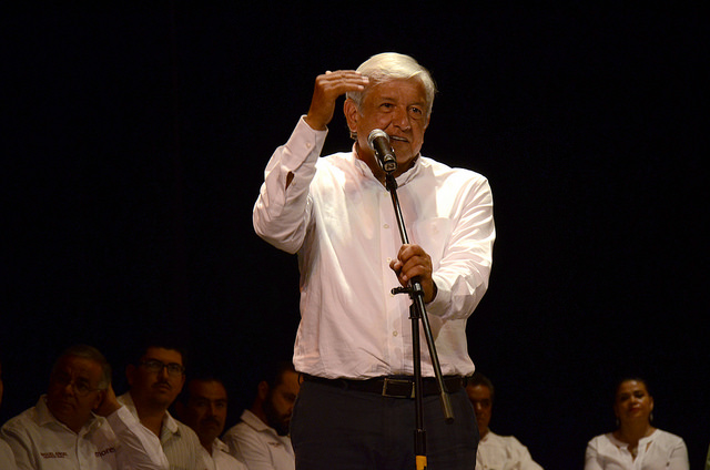 Contrario a lo que dice López Obrador, México sí tiene un superávit comercial en alimentos