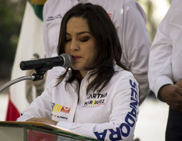 Garantiza Martha Márquez legislar a favor de las mujeres