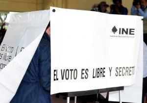 ¿Cuánto costará organizar las elecciones federales?