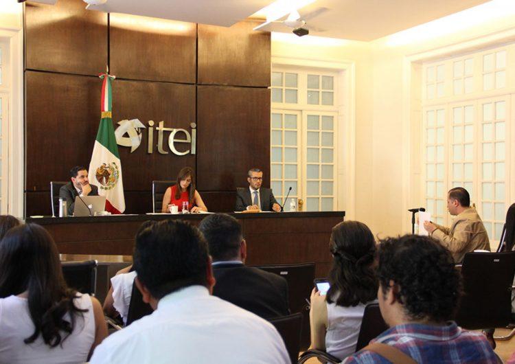 Amonestan a titular de la unidad de transparencia de Unión de San Antonio por ocultar información de obras