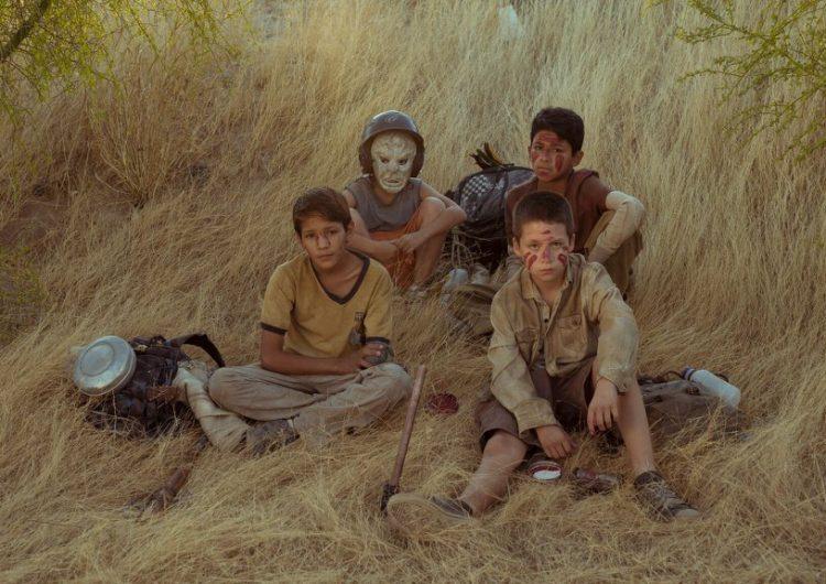 """""""Cómprame un revólver"""", una película para que los niños en México resistan al narco"""