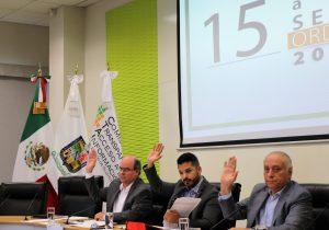 Aplican 17 multas a nueve funcionarios municipales y al líder del PES en NL