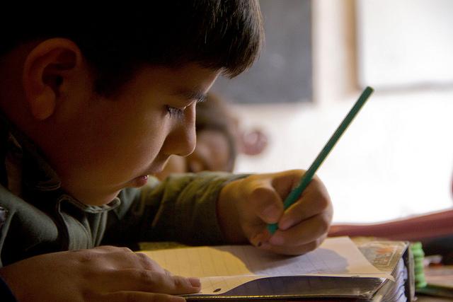 Tiene Aguascalientes calificación de 9 en educación: Mexicanos Primero