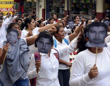 Discrepan cifras sobre desaparecidos en Aguascalientes