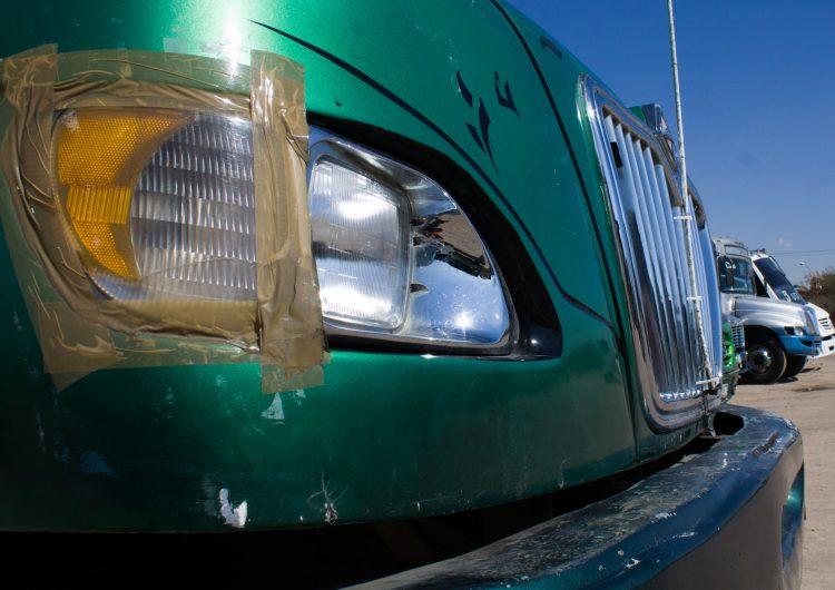 Promete MOS cambios en transporte público en 5 meses