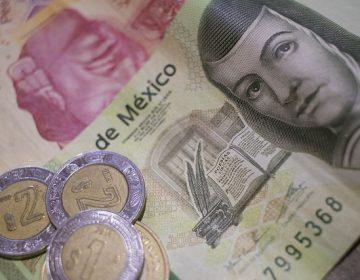 ¿Cuánto han gastado los candidatos al Senado en Aguascalientes?