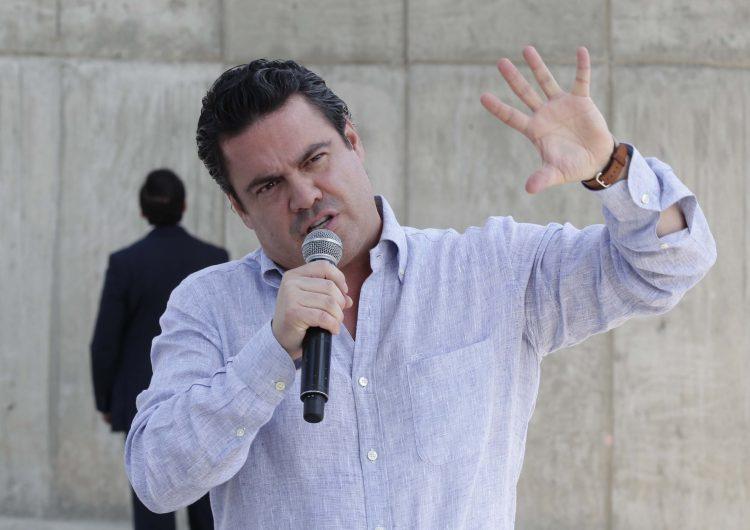 Reconoce Sandoval que el CJNG contrata a ex guerrilleros para adiestramiento
