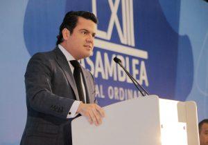 Sandoval dice que dejará finanzas sanas en Jalisco, pero la entidad concentra los 4 municipios más endeudados del país