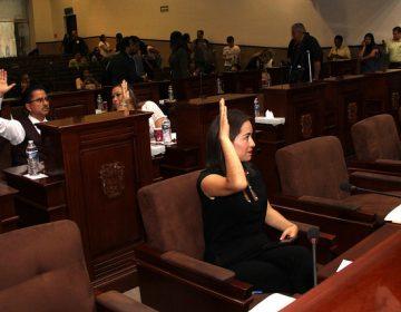 Aprueba Congreso obligaciones a cónyuges que no cumplan con manutención de hijos