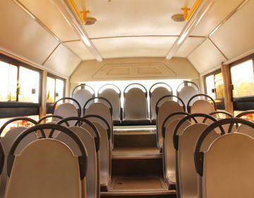 Serán 320 los nuevos camiones urbanos en Aguascalientes