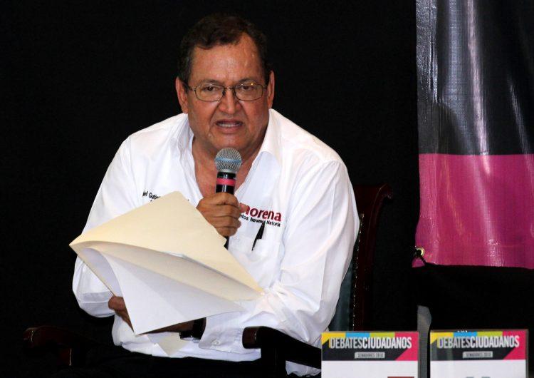 Propuesta de Anticorrupción de Morena ya existe