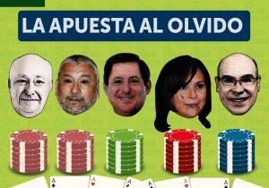 Cinco candidatos a alcaldías en NL le apuestan al olvido de sus escándalos por corrupción: #QueSirvan