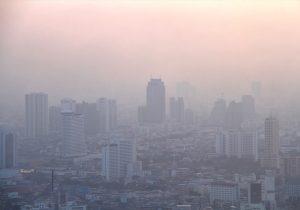 Nueve de cada 10 personas respiran aire contaminado: estas son las afectaciones a la salud