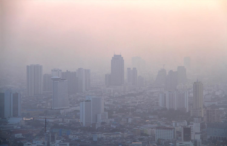 Resultado de imagen para contaminación ambiental puebla
