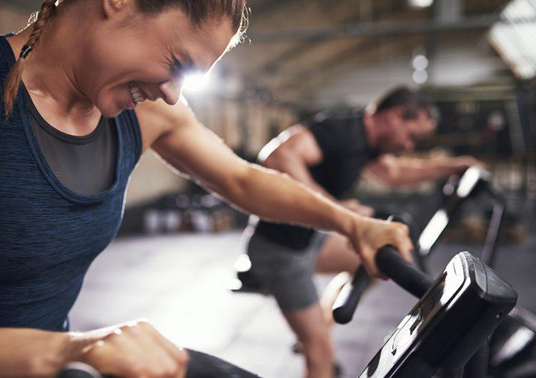¿Cuál es el ejercicio correcto y cómo se complementan con la alimentación?