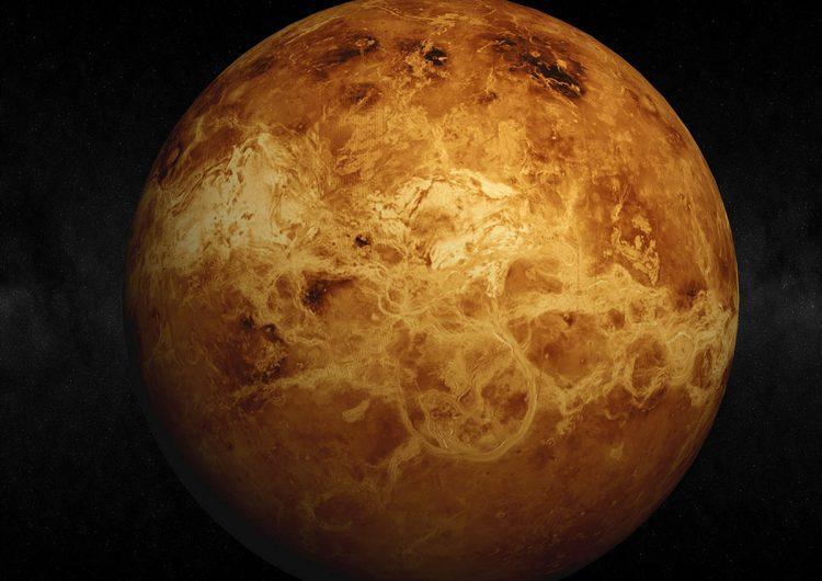 El surgimiento de Venus: El vecino más próximo a la Tierra tiene mucho que contar sobre la vida en otras galaxias