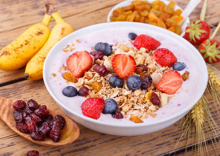Elige el mejor carbohidrato: no le tengas miedo a estos nutrientes