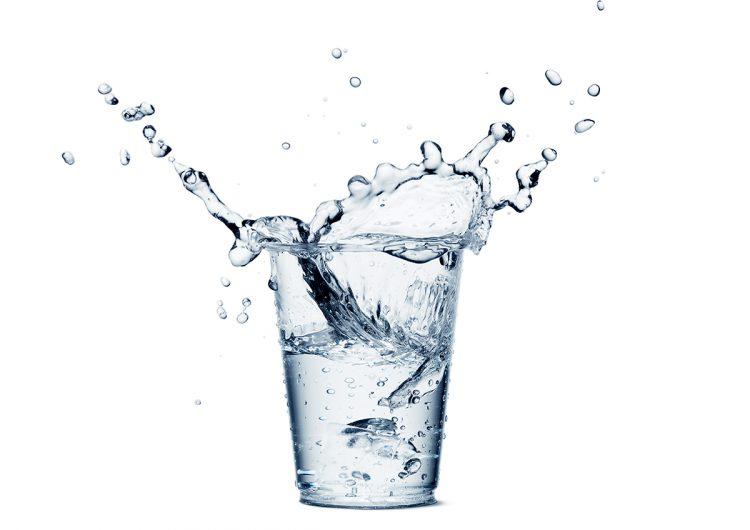 Orden y caos: los misterios científicos que guarda una gota de agua