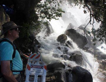 Cómo la industria del turismo al aire libre puede salvar al planeta del cambio climático