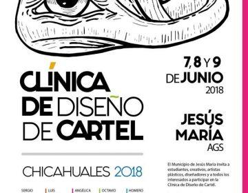 Convocan al primer taller de diseño de cartel para la Feria de los Chicahuales