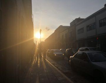 Alertan por temperaturas de hasta 50 grados en Oaxaca
