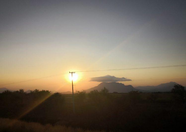 Por onda de calor, declara Segob emergencia en 23 municipios de Oaxaca