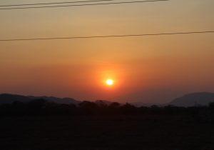 Rompe récord marzo por caluroso en Oaxaca: Conagua
