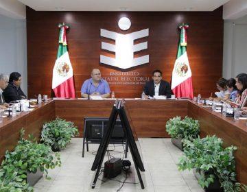 "Cancela Instituto Electoral de Oaxaca 17 candidaturas ""trans"""