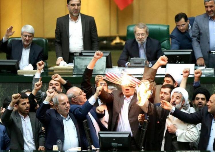 ¿Qué respuestas puede dar Irán a la decisión de Trump de retirarse de acuerdo nuclear?