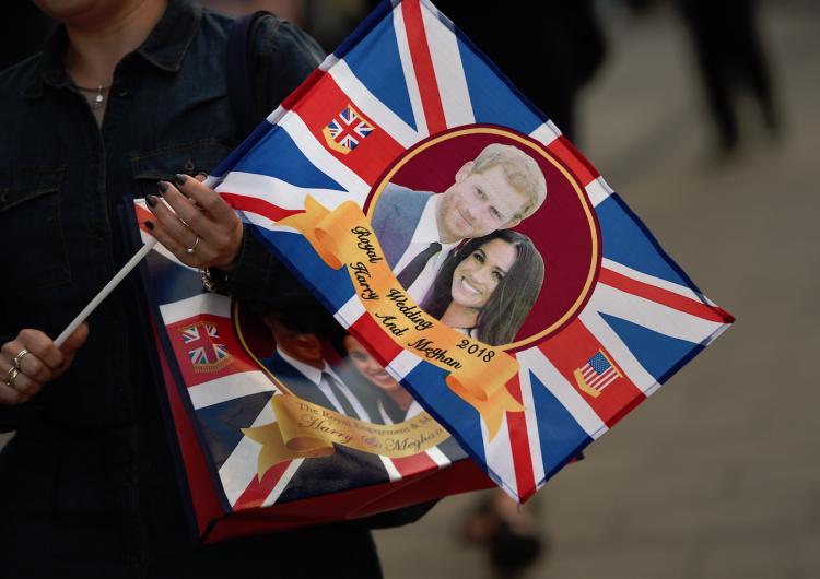 Lo que debes saber para no perderte la boda real el sábado