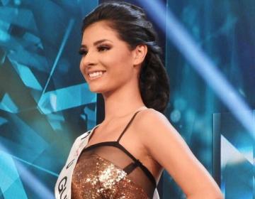 """""""Traigo los huaraches bien amarrados"""": la respuesta de una concursante de belleza ante la discriminación"""