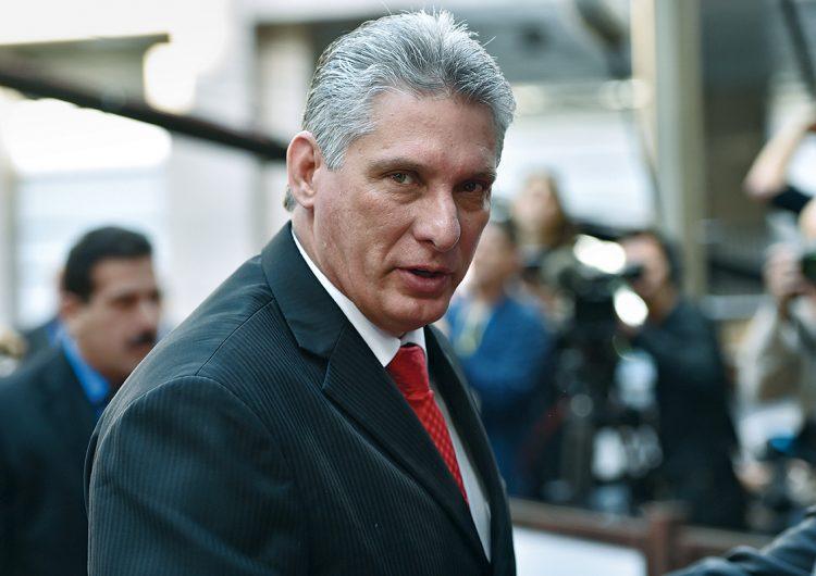 Cuba: ¿Puede Miguel Díaz-Canel continuar la revolución económica de Raúl Castro?