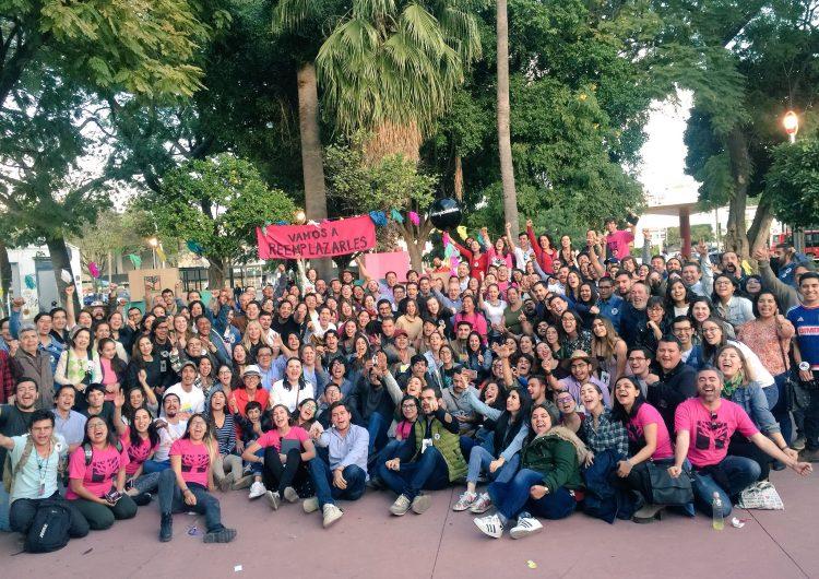 Aprueba INE propaganda de Kumamoto y 12 independientes en Jalisco