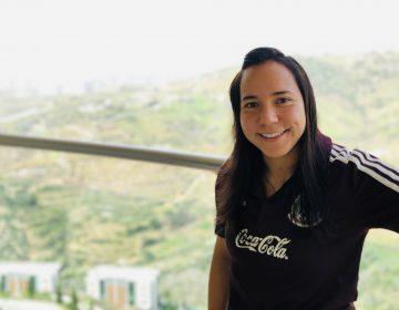 Charlyn Corral marca 24 goles y se convierte en la máxima goleadora de la Liga Femenina española