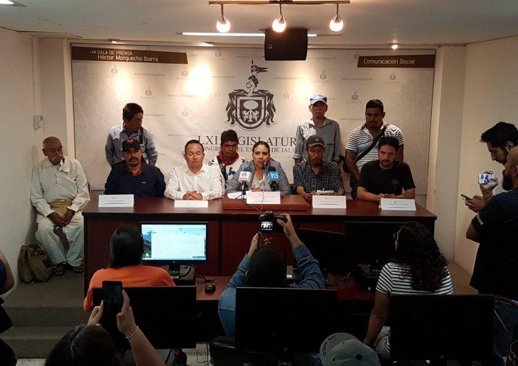 Interviene misión civil ante conflicto territorial en Azqueltán, Jalisco