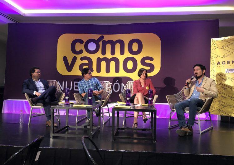 Evaluarán si propuestas de candidatos a Alcaldías en AMM responden a exigencias ciudadanas en NL