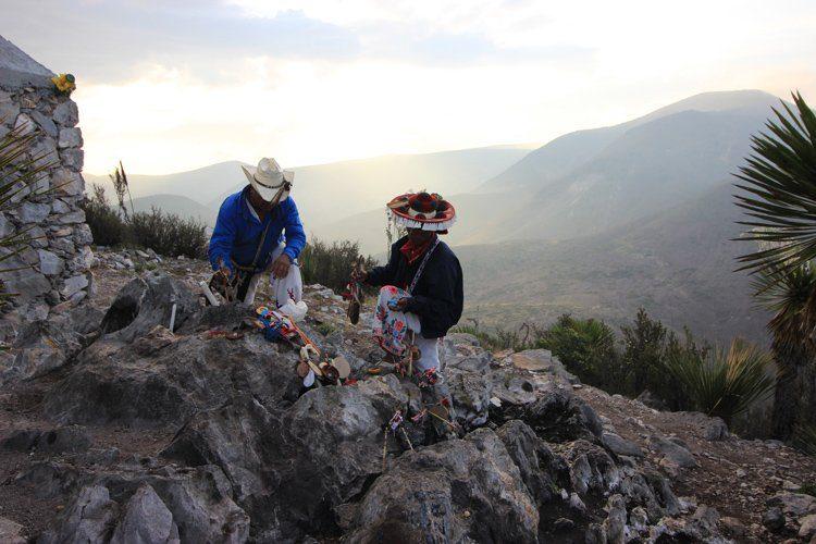 Frenan wixárikas campañas electorales en su territorio en Jalisco ante promesas incumplidas