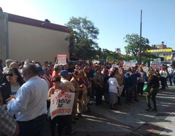 Paran cientos de trabajadores de Tonalá; Ayuntamiento declara ilegalidad