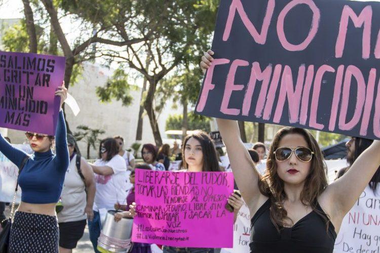 Lidera NL índice de feminicidios en México; concentra 10 % de las agresiones: SESNSP