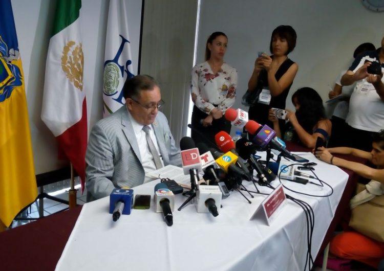 No encontramos pruebas para corroborar ADN, dice forense de Jalisco sobre estudiantes de cine