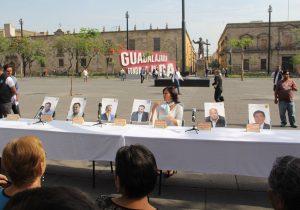 Desairan 6 de los 7 candidatos a Gubernatura de Jalisco foro ambiental en Guadalajara