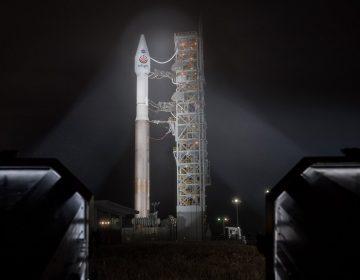 NASA lanza misión interplanetaria para conocer el origen de marte