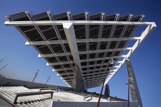 Parque Solar en Apodaca dará cada año el equivalente a una hora de energía para 3.9 millones de focos