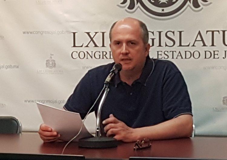 Acusan conflicto de interés en aspiración a notario del Secretario de Gobierno de Jalisco
