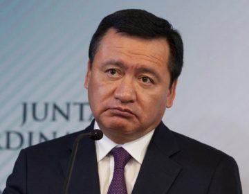 """González Flores llama """"chino"""" a Osorio Chong y la CEDHNL le pide no usar expresiones discriminatorias"""