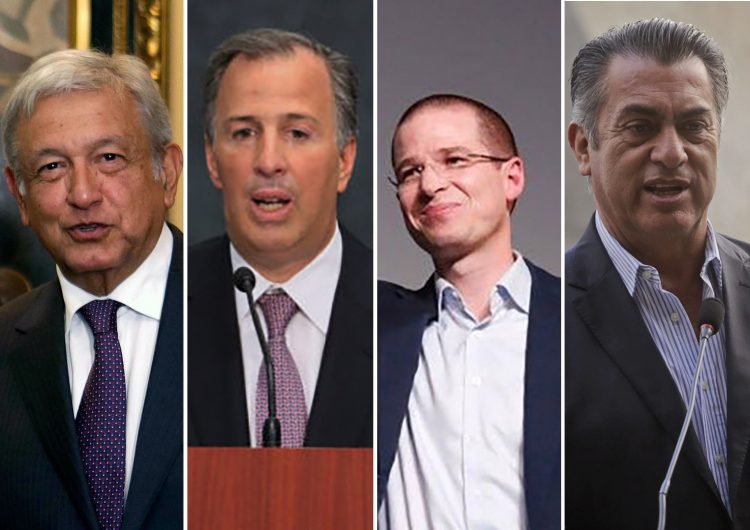"""A propósito del próximo debate, ¿cuál es el papel de """"Querétaro en el Mundo""""?"""