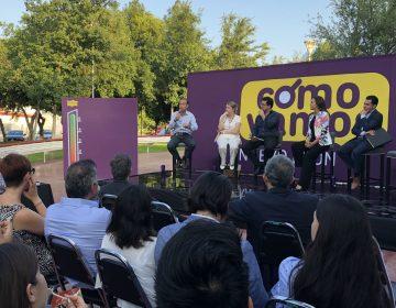 Evaden candidatos a alcaldías del Área Metropolitana de Monterrey diálogo ciudadano en NL