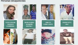 ¿Dónde están? Fiscalía de Oaxaca reconoce 17 desaparecidos en 5…